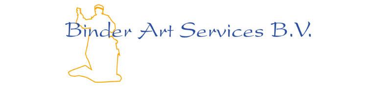 Binder Art Service