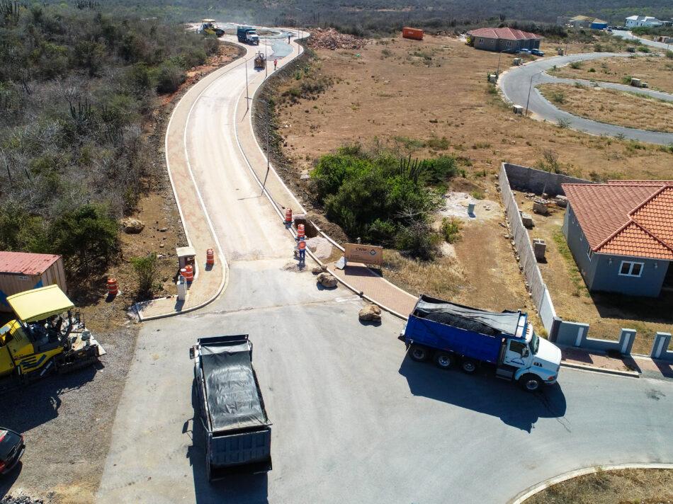 CWM Infrastructure