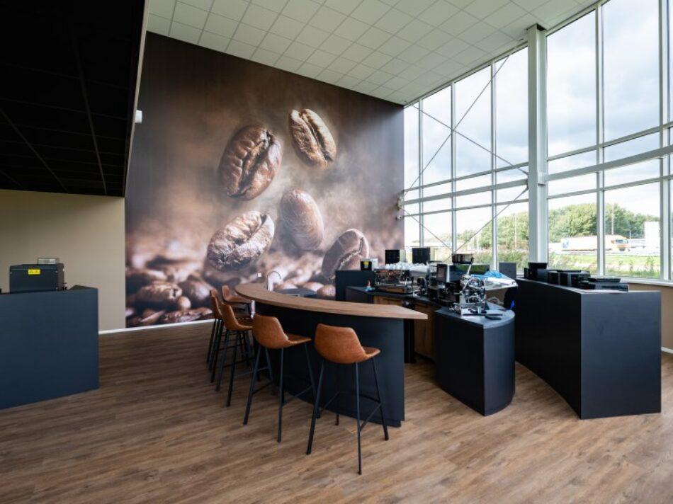 Koffiepartners - Remco Ruimtebouw