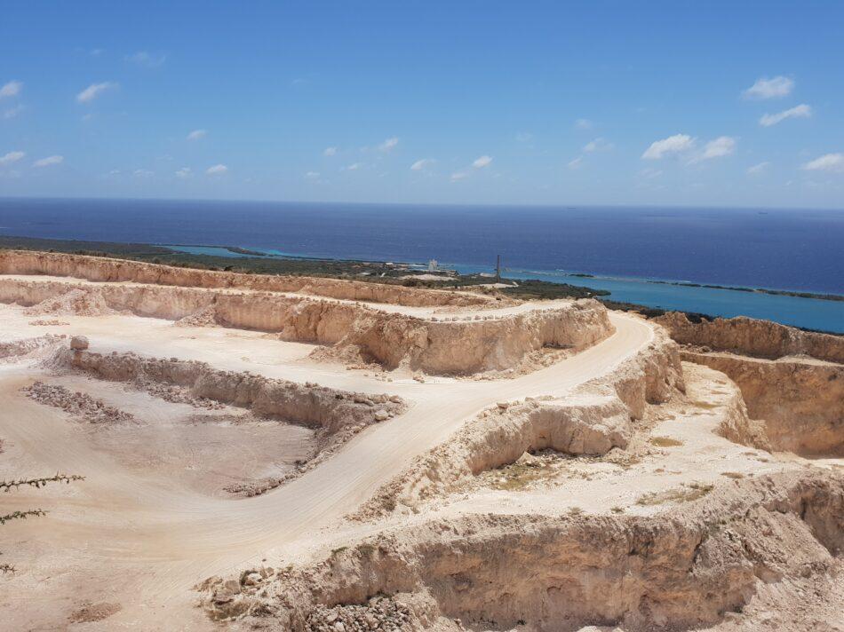 Mijnmaatschappij Curaçao