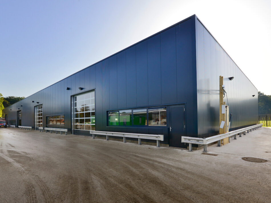 Twello - Nikkels uitbreiding - Remco Ruimtebouw