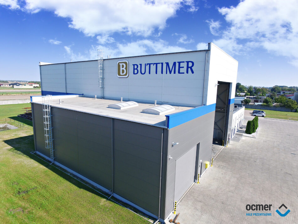 Buttimer - Ocmer