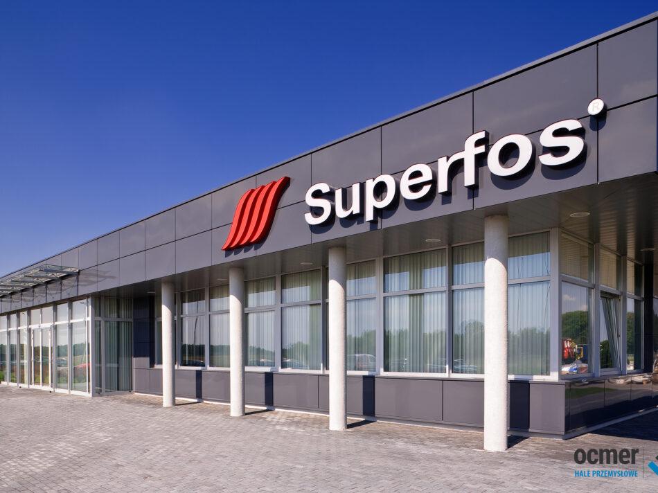 Superfos - Ocmer